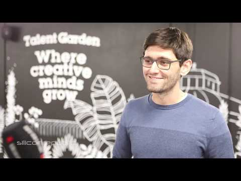 Talent Garden CEO Davide Dattoli explains his network's plan