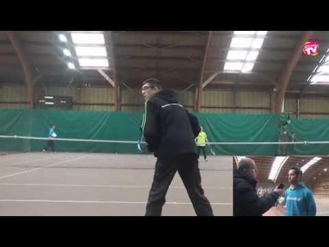 Locale à la Une ! Tennis tennis \