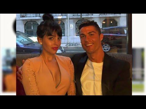 Cristiano y Georgina, escapada romántica en Lisboa