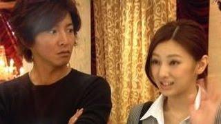 木村拓哉主演「HERO」の4話の視聴率が、18.7%を記録した。第4話は全レ...