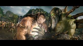 Warcraft (2016) -  Gul