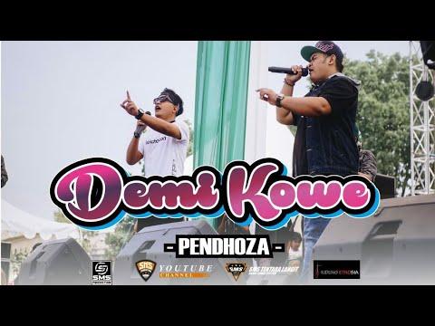 DEMI KOWE - PENDHOZA - KIDUNG ETNOSIA - SMS PRODUCTION