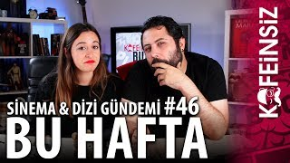Cingöz Recai, The Punisher, Tomb Raider, Jumanji // BU HAFTA #46