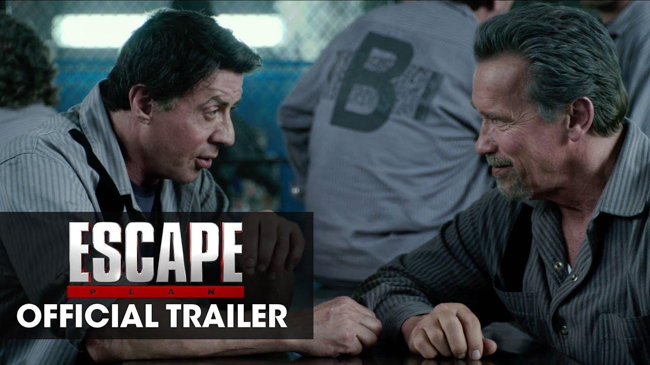 Arnold Schwarzenegger Sylvester Stallone Film