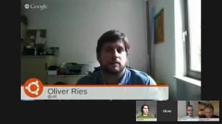 Ubuntu Community Team Q&A with Olli Ries