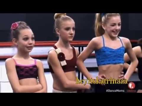 Dance Moms Tribute: Do I Make You Proud?