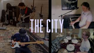 Sutcliffe Brothers - The City - LOCKDOWN RECORDING!