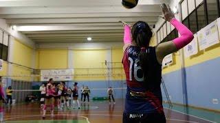 Alp Volley - Battipagliese 3-0