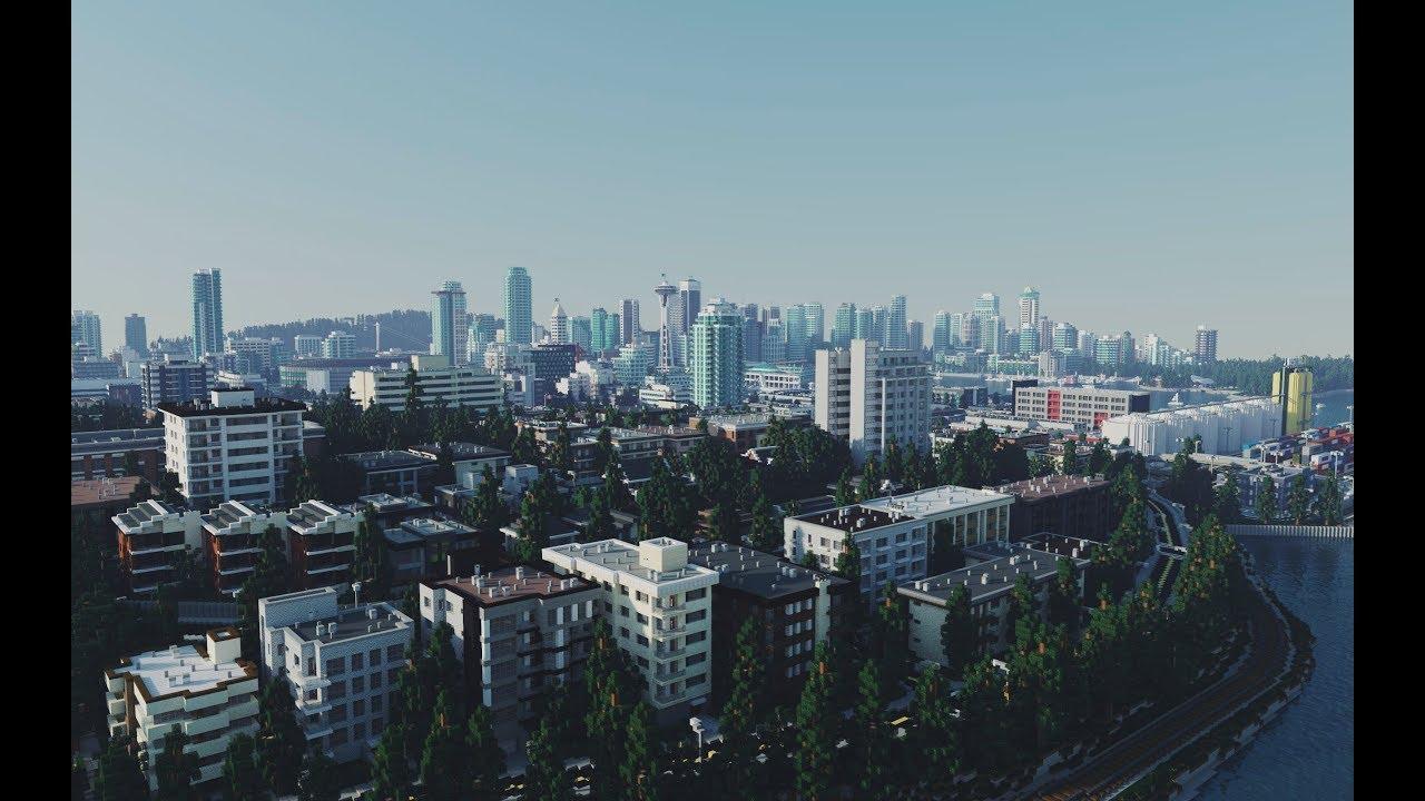 As cidades de Minecraft e seus benefícios para a Educação
