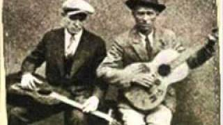 Darby & Tarlton-Columbus Stockade Blues