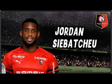 Jordan Siebatcheu 2021 - Crazy Goals & Skills | Rennais