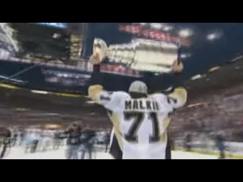 Evgeni Malkin NHL Playoff 2009