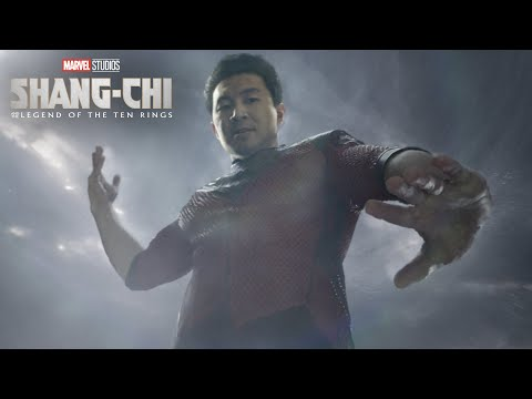 Rise Up | Marvel Studios' Shang-Chi and the Legend of the Ten Rings