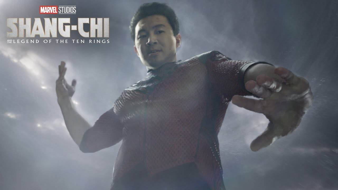 Download Rise Up | Marvel Studios' Shang-Chi and the Legend of the Ten Rings