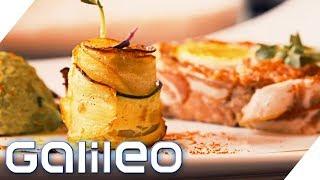 So kocht man Rezepte aus dem Netz einfach nach | Galileo | ProSieben