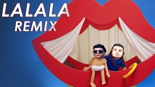 """Lalala"" by bbno$ & Y2K - (Lowsince, Flow Key Remix) FREE DOWNLOAD"