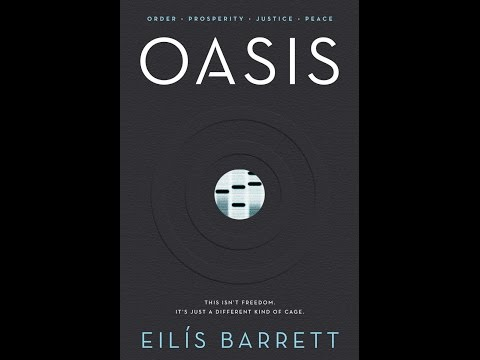 Wild Words - Orlagh Kelly reads from Oasis by Eilis Barrett