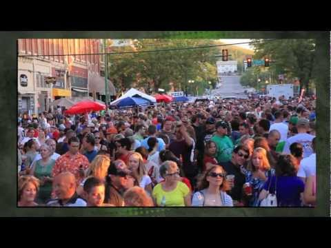 Experience Downtown Rapid City - Summer Nights
