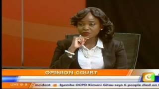 Opinion Court discussion on hate speech and incitement