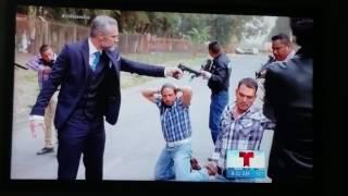 Guerra de Ídolos  (Juan Pablo Medina) Entrevista
