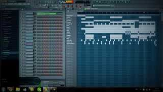~ I Luv It ~ Young Jeezy - {Instrumental} (Remake) [prod. by ATK]
