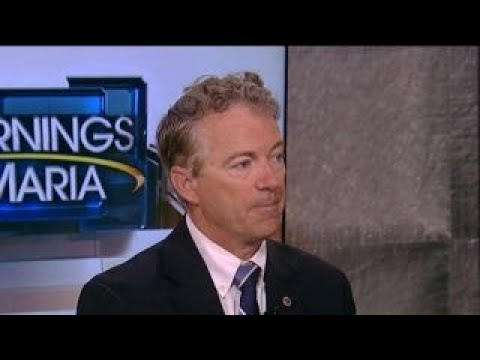 Sen. Rand Paul: Lindsey Graham is a big-government Republican