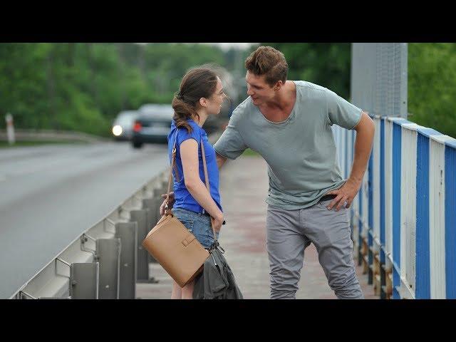 """""""M jak miłość"""" – Nie skacz! – scena z odc. 1325"""