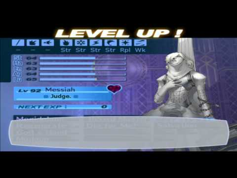 「Persona 3 FES」Special Fusion: Messiah