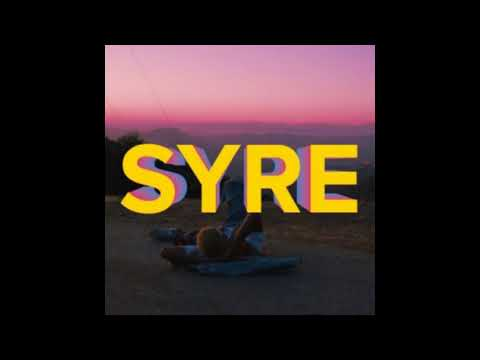 Jaden Smith - SYRE [2017] (FULL ALBUM HD)