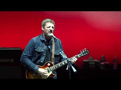 """Sturgill Simpson """"Goin' Down- Call To Arms"""" 9/14/17 Radio City Music Hall, New York City"""