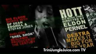 Watch Destra Garcia Hott video