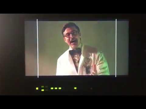 Making Of Control : Dr Casper Darling