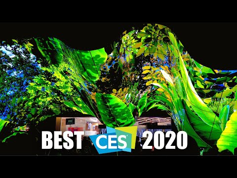 Best of CES 2020: Top Tech Tour!