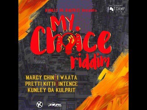 My Choice Riddim Mix (BILLIONARE 💵 BOOTCAMP ➤ MAY 2018)  @TAriginalremix