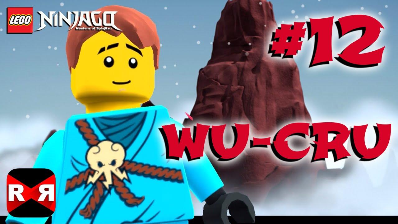 Lego Ninjago Wu Cru Ios Android Gameplay Video Part 12 Youtube
