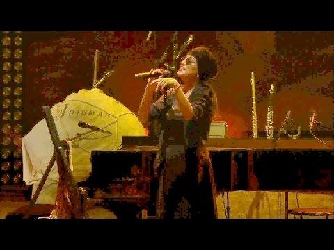 Melody Gardot - Iemanja (live 2012)
