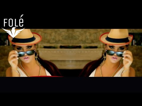 STINE Ft Diti G - Te Ndahem (Official Video) HD 2013