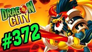 ✔️LEGENDARY ? KITSUNE ĐẠI TƯỚNG QUÂN !! - Dragon City Game Mobile Android, Ios #372