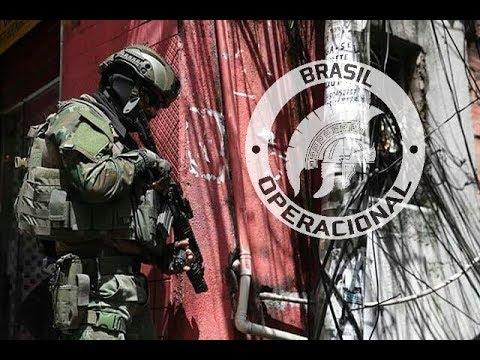 Corpo de Fuzileiros Navais  CFN  Brazilian Marines