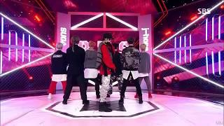 Video BTS - MIC Drop Live (Sub Español - Hangul - Roma) download MP3, 3GP, MP4, WEBM, AVI, FLV April 2018
