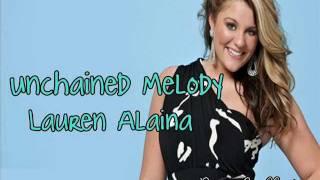 Video Unchained Melody - Lauren Alaina (Studio Version) download MP3, 3GP, MP4, WEBM, AVI, FLV Juli 2018