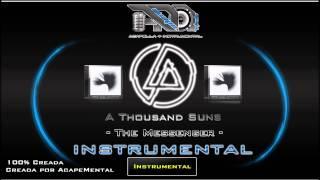 Linkin Park - The Messenger (Instrumental)|.MP3|Gratis|