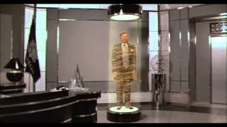 Spaceballs - Beaming Sequence