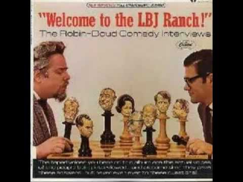 Welcome to The LBJ Ranch!