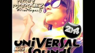 09. Universal Sounds Mayo 2014 - Fran Márquez