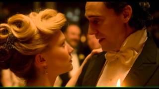 Урок танцев от Тома Хиддлстона