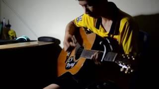 Cơn Mưa Tình Yêu - Guitar Solo