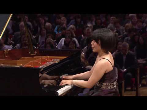 Ching-Yun Hu – Waltz in A flat major, Op. 42 (second stage, 2010)