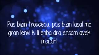 Maryer Moi Mo Content Li + Lyrics