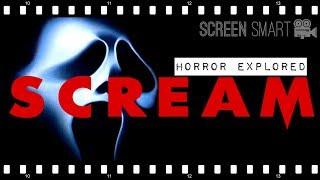The Art of SCREAM: Horror Logic Done Right